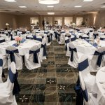 Choose the Holiday Inn Weirton for your next event!