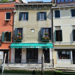 Foto de Hotel Locanda Salieri