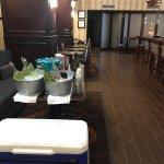 Hampton Inn & Suites Brenham Foto