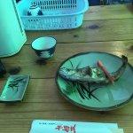 Restaurant Chihaya-Gawa