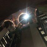 Kuchu Teien Observatory Foto