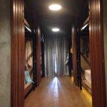 Photo de In a Box Hostel