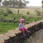 Amboseli Serena Safari Lodge Foto