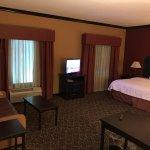 Hampton Inn & Suites Dallas-Desoto Foto