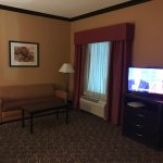 Photo de Hampton Inn & Suites Dallas-Desoto
