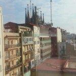 Ibis Barcelona Centro Foto