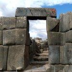 Sacsayhuamán Foto