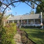 Augusta de Mist Country House Foto