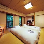 Superior Japanese with Ensuite