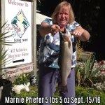 Sunny Shore Fishing Resort Foto