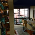 Foto di Embassy Suites by Hilton Winston - Salem