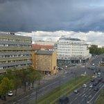 Foto di Ramada Berlin Alexanderplatz