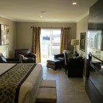 Dockside Suites Foto