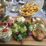 Foto de Le Cafe du Commerce