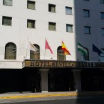 Sevilla Center Hotel Foto