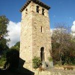 Foto de Iglesia de Santa María de Lebeña