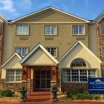 Microtel Inn & Suites Greenville