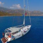 Photo de Boat Trips by Captain Ergun