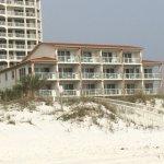 Pensacola Beach Foto