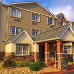 Microtel Inn & Suites Greenville Foto