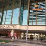 Granada Center Foto