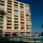 Apartamentos Torre de la Roca Foto