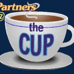Partners at the Cup