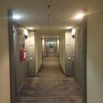 Foto di Hilton Rome Airport Hotel