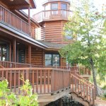 Foto de Ninemile Point Bed & Breakfast Inn
