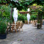 Terrasse Toscana
