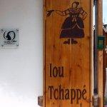 Photo of Lou Tchappe