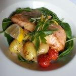 Foto de Heering Restaurant and Bistro
