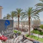 Foto di Hotel Medusa