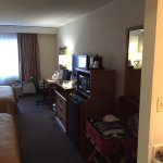 Room 1101.  Nice enough room, but it is starting to get dated in this hotel.