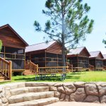 New Ulrich Family Cabins