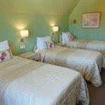 Triple Bedded Room