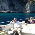 Capri Yacht Tour