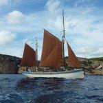 Foto di The Andrea Jensen Boat Trip