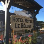 Photo de Hotel - Motel Le Beluga