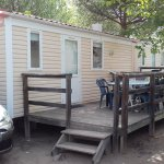Camping Le Petit Mousse Foto
