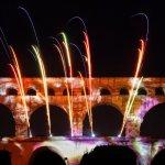 Les Féeries du Pont-du-Gard