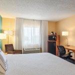 Fairfield Inn & Suites Norman Foto