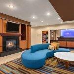 Foto di Fairfield Inn & Suites Norman