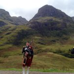 Foto de Timberbush Tours Glasgow - Day Tours