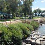 Montrose Water Sports Park