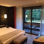 Photo de Hotel de Echoput