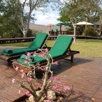 Foto de Mkuze Falls Game Lodge