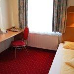 Einzelzimmer (Komfort)