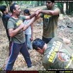 Visit KravMagaBangalore.in. BadAzz Krav Maga Self Defense by Franklin Joseph, Safety Empowerment