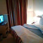 pacific hotel Paris 15e